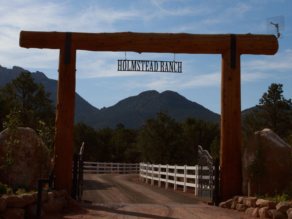 Holmstead Family Ranch
